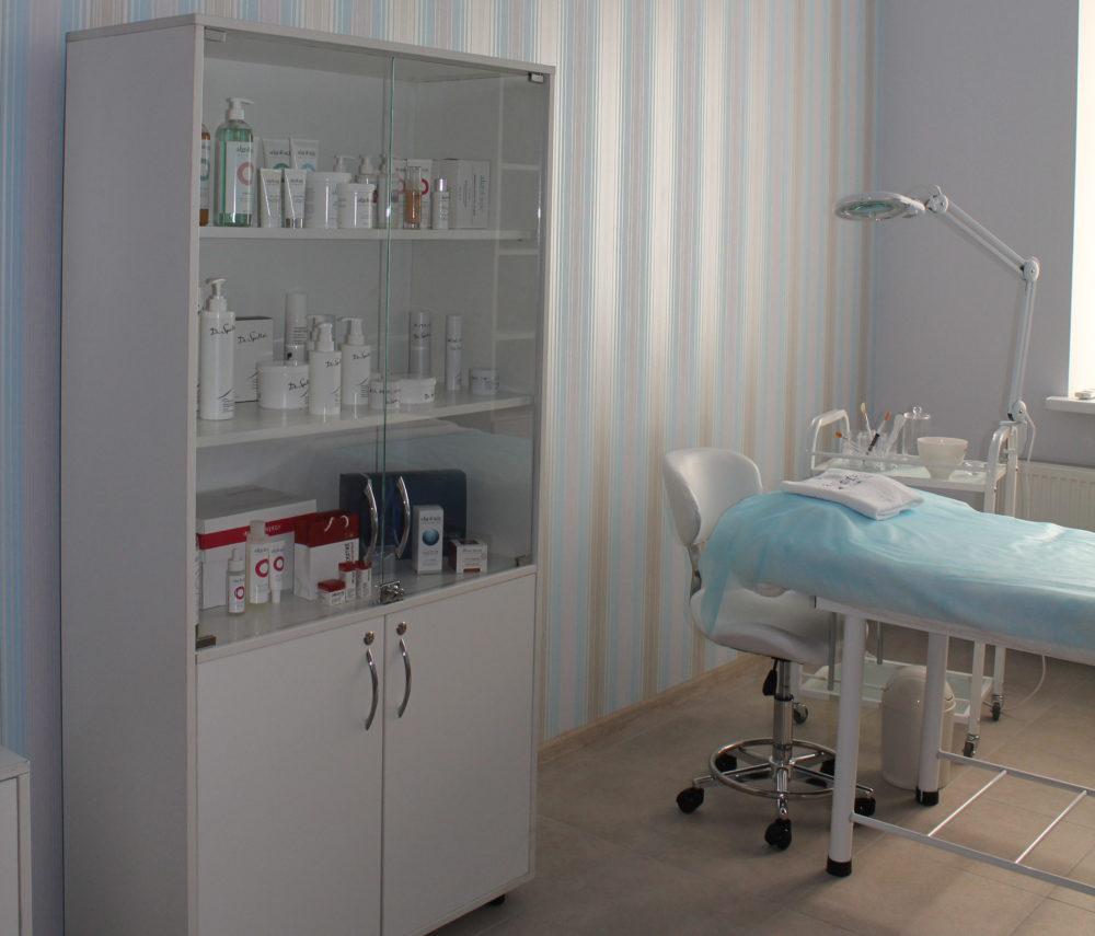 косметология салон красоты New Style Ирпень