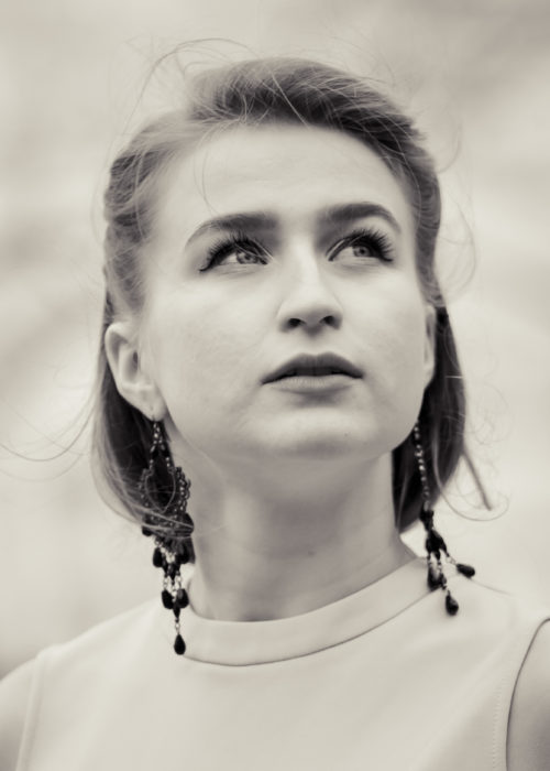 Оксана Халупко