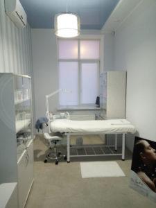 Салон красоты New Style косметологический кабинет