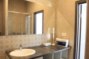 Салон красоты New Style ванная комната