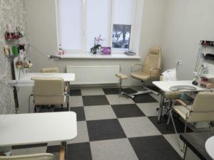 Салон красоты New Style маникюрный кабинет