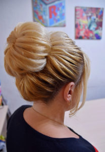 Причёска-1