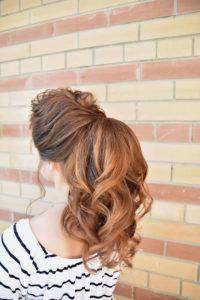 Причёска-5