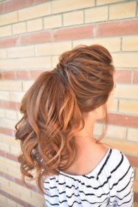 Причёска-6