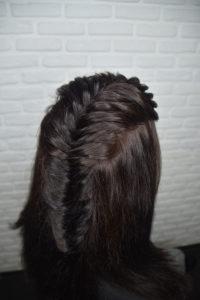Причёска-7
