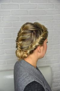Причёска-8